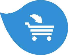 Vorteile für gelistete Großhändler, Hersteller und Lieferanten